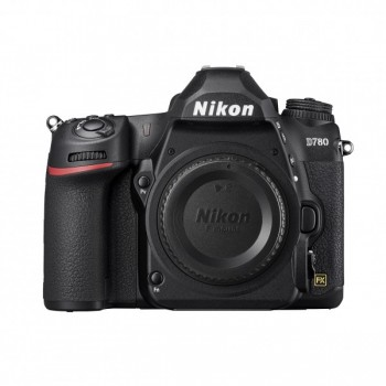Nikon D780 NU
