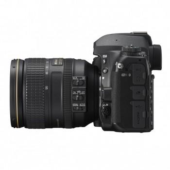 Nikon D780 + AF S 24-120/4