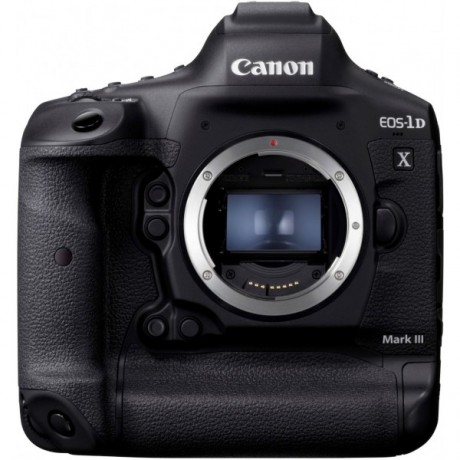 CANON EOS 1DX MARK III NU