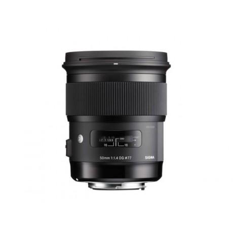SIGMA ART DG HSM 50/1.4 monture Canon