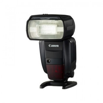 CANON FLASH 600 EX RT II