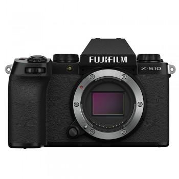 FUJIFILM X-S 10 NU