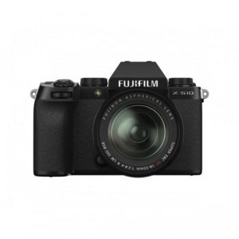 FUJI X-S10 + XF 18-55mm...