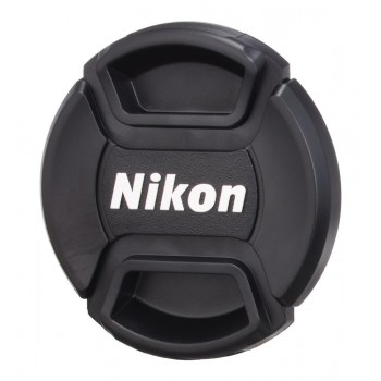 NIKON BOUCHON LC-72