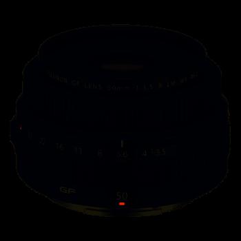 FUJI GF 50/3.5 R LM WR