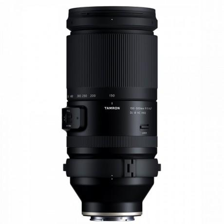 TAMRON 150-500/5-6,7 Di VC VXD (Sony FE)