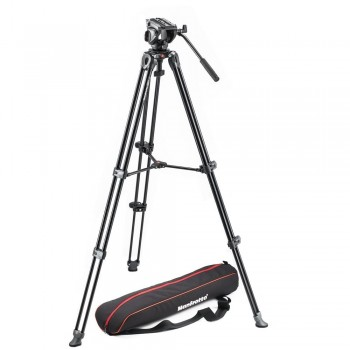 MANFROTTO TREPIED VIDEO...