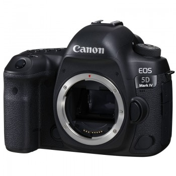 Canon EOS 5D MARK IV (nu)