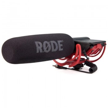 Rode Micro VidéoMic
